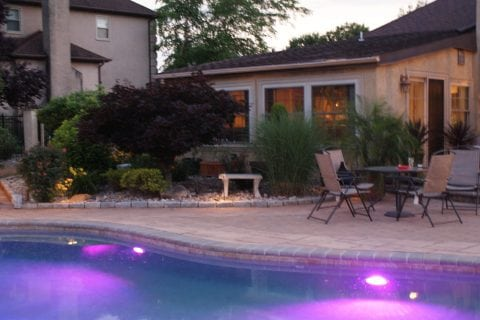 Custom Pool in Lansdale